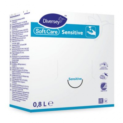 Soft Care Sensitive H22, 800ml 6972400
