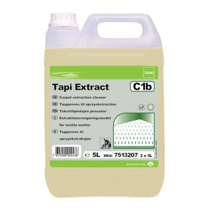 Tapi Extract, 5l