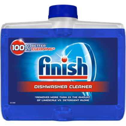 Finish koneenpuhdistaja 250 ml