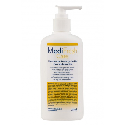 MediFresh Care kosteusvoide, 250ml 85613