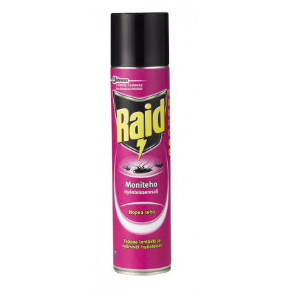 Raid Moniteho, 400 ml 2253