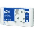 Wc-paperi Tork Extra Soft T4, 40 rll/sk